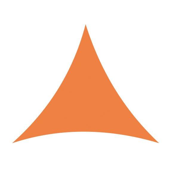 Szabályos háromszög napvitorla